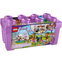 LEGO Friends - Caixa de Pecas Heartlake City -