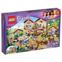 LEGO Friends - Campo de Equitação de Verão - 3185 -