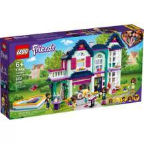 LEGO Friends Casa da Família de Andrea 41449 -