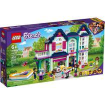 LEGO Friends - Casa da Família de Andrea - 41449 -