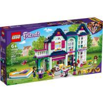 Lego Friends - Casa da FamIlia de Andrea LEGO DO BRASIL -