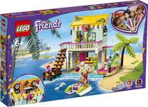 LEGO Friends - Casa da Praia 41428 -