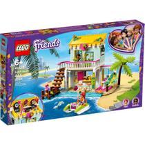 LEGO Friends - Casa da Praia - 41428 -
