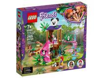 LEGO Friends - Casa do Panda na Arvore da Selva - 41422 -