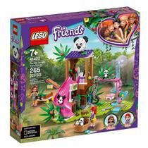 LEGO Friends - Casa do Panda na Árvore da Selva - 41422 -