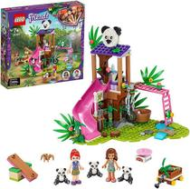 Lego Friends - Casa do Panda na Arvore da Selva - 41422 -