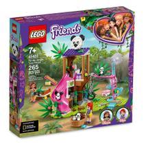 Lego Friends Casa do Panda na Árvore da Selva- LEGO -
