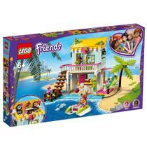 Lego Friends - Casa na Praia - 41428 -