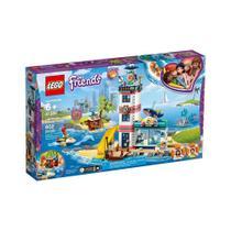 LEGO Friends Centro de Resgate do Farol - 41380 -