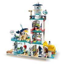 Lego Friends Centro De Resgate Do Farol 41380 -