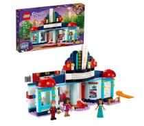 LEGO Friends - Cinema de Heartlake City -
