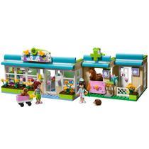 LEGO Friends - Clínica Veterinária de Heartlake - 3188 -