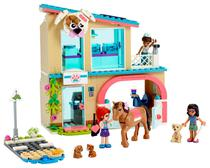 Lego Friends - Clínica Veterinária De Heartlake City - 41446 -