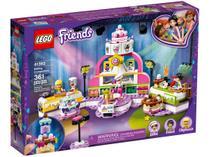 LEGO Friends Concurso de Bolos 361 Peças - 41393