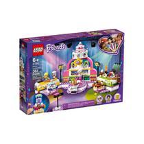 LEGO Friends Concurso de Bolos 361 Peças - Ref.41393 -