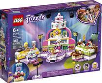 LEGO Friends - Concurso De Bolos - LEGO 41393 -
