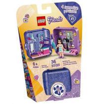 LEGO Friends - Cubo de Brincar da Emma -
