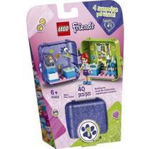 Lego Friends Cubo de Brincar da Mia 40 Peças 41403 -