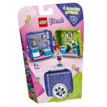 LEGO Friends - Cubo de Brincar da Mia - 41403 -