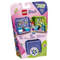 LEGO Friends - Cubo de Brincar da Mia LEGO DO BRASIL -