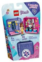 Lego Friends Cubo de Brincar da Olivia 40pçs -