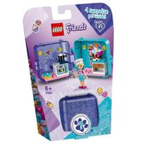 LEGO Friends - Cubo de Brincar da Stephanie - 41401 -