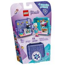 LEGO Friends - Cubo de Brincar da Stephanie - 41401 -