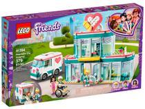 LEGO Friends Hospital de Heartlake City 379 Peças - 41394