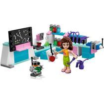 LEGO Friends - Laboratório da Olivia - 3933 -