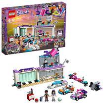 LEGO Friends - Loja Criativa de Tuning - 41351 -
