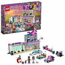 Lego friends loja criativa  lego  41351 -