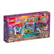 LEGO Friends - Loop Subaquático - 41337 -