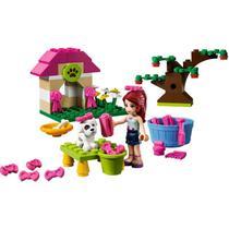 LEGO Friends - Mia e a Casinha da sua Cachorrinha - 3934 -