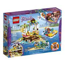LEGO Friends - Missão de Resgate da Tartaruga - 41376 -