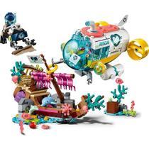 Lego Friends Missão De Resgate De Golfinhos 41378 -