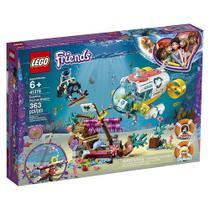 LEGO Friends - Missão de Resgate do Golfinho - 41378 -