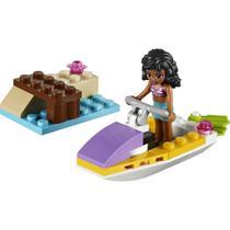 Lego Friends Moto Aquática -