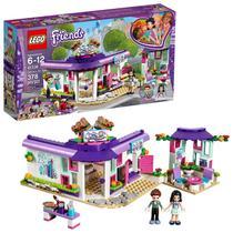 LEGO Friends - O Café De Arte Da Emma 41336 -