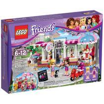 Lego Friends - O Café de Cupcakes de Heartlake - 41119 -