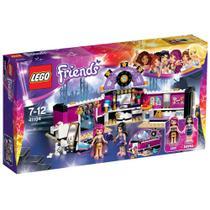 Lego Friends - O Camarim da Pop Star - 41104 -