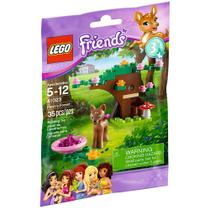 LEGO Friends - O Cervo da Floresta - 41023 -