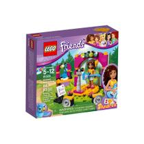 Lego Friends - O Dueto Musical da Andrea - 41309 -