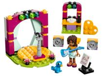 LEGO Friends O Dueto Musical da Andrea - 86 Peças 41309