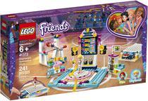 Lego Friends - O Espetáculo de Ginástica da Stephanie 241peças -