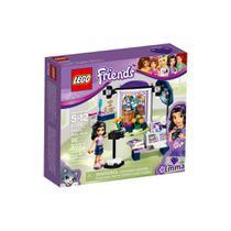 LEGO Friends - O Estúdio Fotográfico da Emma - 41305 -