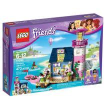 Lego Friends - O Farol de Heartlake - 41094 -