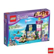 Lego Friends - O Farol de Heartlake - 41094 -