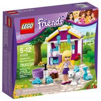LEGO Friends - O Filhote de Ovelha da Stephanie - 41029 -