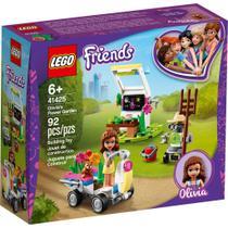 LEGO Friends - O Jardim de Flores da Olivia - 41425 -