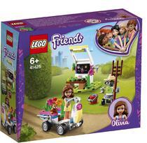LEGO Friends - O Jardim de Flores da Olivia - Lego -